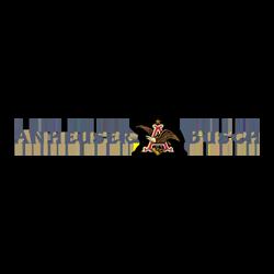 restaurant consulting client, Anheuser Busch logo