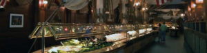 Restaurant Consulting Client Photo of a classy buffet
