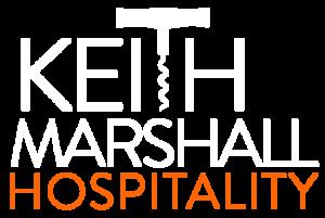 Keith Marshall Hospitality Management Restaurant Consultants logo