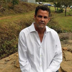 Restaurant consultant, Keith Marshall of Keith Marshall Hospitality Management